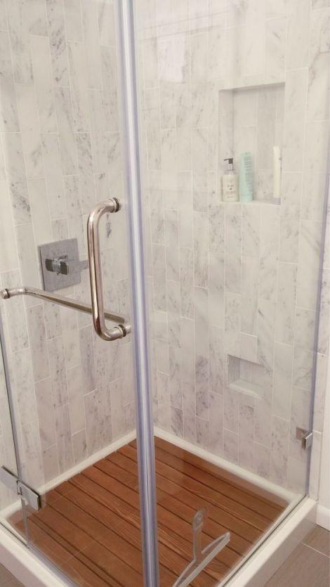 shower-grate